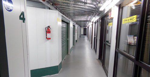 mini storage