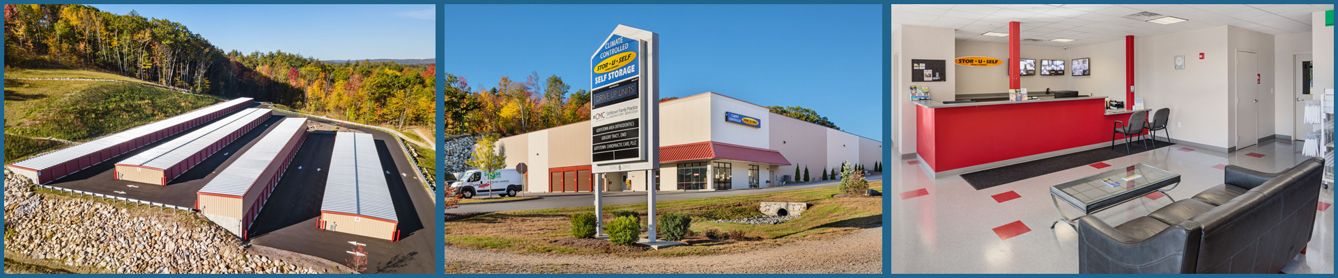 goffstown storage